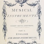 English and Irish Instruments