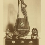 British Lute-Harp No. 84