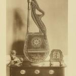 Dital-Harp No. 160
