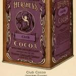 Hershey's Club Cocoa