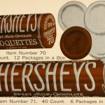 Hershey's Croquettes