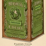Hershey's Fountain Cocoa