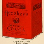 Hershey's Olympic Cocoa