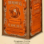 Hershey's Progress Cocoa