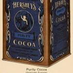 Hershey's Purity Cocoa
