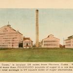 Hershey's - The Sugar Town