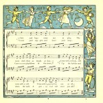Girls and Boys - Walter Crane