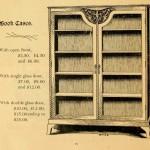 Bücherschrank - Book Cases