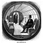 Broadway Underground - Passagierwagen