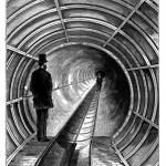 Der Tunnel unter dem Broadway