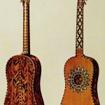 Rizzio Gitarre