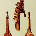 Cister von Stradivari