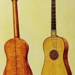 Gitarre von Stradivari