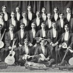 Mandolin Club 1902