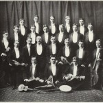 Mandolin Club 1903