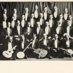 Mandolin Club 1907
