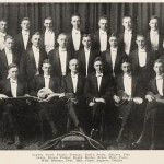 Mandolin Club 1919