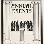 Annual Events - Ereignisse des Jahres