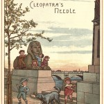 Nadel der Kleopatra (ägyptischer Obelisk)