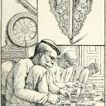 Drahteinleger - Kupferschmied