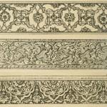 Indische Muster 1