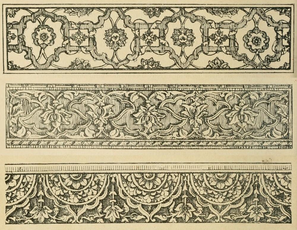 der ausstellungskatalog der delhi exhibition von 1902 1903 kunsthandwerker und sch ne muster. Black Bedroom Furniture Sets. Home Design Ideas