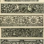 Indische Muster 3