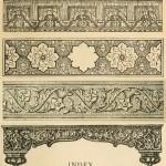 Indische Muster 4