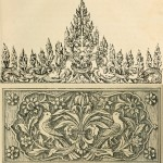 Indische Muster 5
