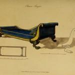 Chaise Longue (um 1800)