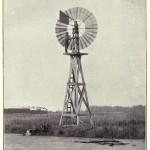 Ansicht der Windmühle Nr. 19 - 12-foot Gem