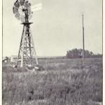 Ansicht der Windmühle Nr. 21 - 12-foot Halliday