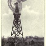Ansicht der Windmühle Nr. 48 - 30-foot Halliday