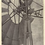 Mechanik der Windmühle Nr. 51 - 8-foot Monitor