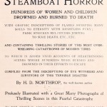 New York's Awfull Steamboat Horror