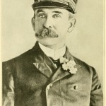 General Slocum - Kapitän William H. van Schaick