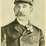 General Slocum - Kapitän William H. van Schaick