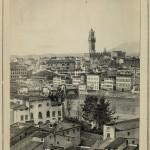 Ein Führer durch das Florenz des Jahres 1861