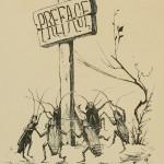 Preface - Dancing Bugs