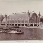 Der Gartenbaupalast - The Horticultural Palace