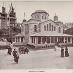Pavilion of Greece