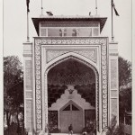 Pavilion of Persia - Paris 1900