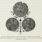 Sankt Martin, historische Plomben, 15. und 16. Jahrhundert