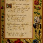 Hail! Ever Hail! - A Booke of Christmas Carols