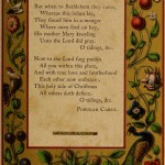 God Rest you Merry Gentlemen - A Booke of Christmas Carols