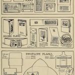 Grundlagen des Kartendesigns - Einfache Karten, Faltkarten und Umschläge