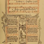 Old English Carols - The Cherry Tree Carol