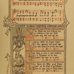 Old English Carols - When Christ was Born