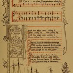 Old English Carols - The Sunny Bank