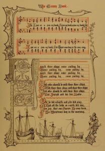 Old English Carols - The Sunny Bank